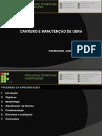 Apresentação_CEFETCanteiro
