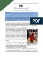 OCHA Kenya Humanitarian Update