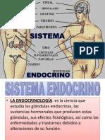Sist. Endocrino y Patologias