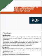 1.1. Base Conceptual Del DHCP