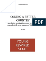 Young Rewired State