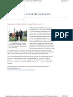 USEmbassyGeorgia_Renovation of Water Wells in Kvareli