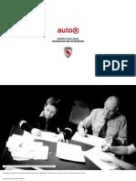 Auto® 2013 Design Challenge