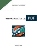 Wprowadzenie Do Logistyki - Skrypt PK-Bronislaw Slowinski