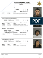 Peoria County inmates 11/29/12