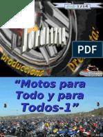Motos Para Todos Diapositivas