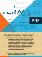 Proyecto Inconterms - Cfr (1)
