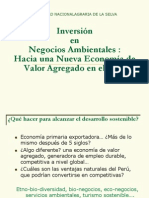 Inversion Econegocios