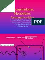 Antibióticos Inibidores da Síntese Protéica I.ppt