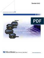 SG Link User Manual