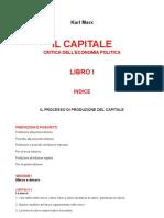 Capitale 1 - Indice