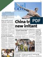 Manila Standard Today - Friday (November 30, 2012) Issue