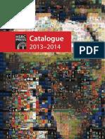 HSRC Press Catalogue 2013-2014