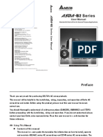 ASDA B2 Manual