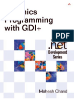 Graphics Gdi Programming With C# 2003