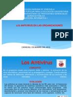 Laminas Antivirus
