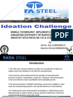 Tata Ideation