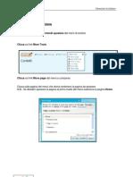 Spostare Una Pagina - Wetpaint tutorial
