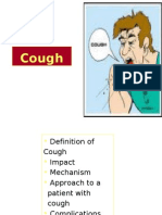 Cough for LU4 Jan09 Hand-Outs