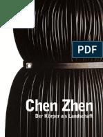 2007 Chen Zhen Koerper