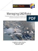 Lng Accidents and Risks