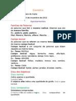 Gramática_4º
