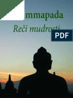 Dhammapada - Reči mudrosti