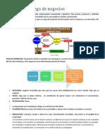 Marketing y Juego de Negocios (Cuaderno)
