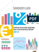 BIC Rapport Financier Semestriel2012 02AUG120