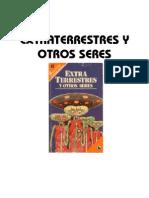 Antologia Bruguera - Extraterrestres Y Otros Seres (Cuentos)