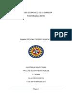 Plastibolsas Exito Proyecto 2 Corte