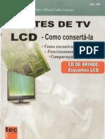 Reparacion Fuente TV LCD