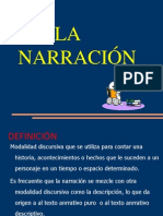 narración NM1