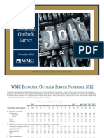2013 Economic Outlook