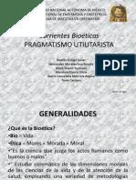 Pragmatismo Utilitarismo Final
