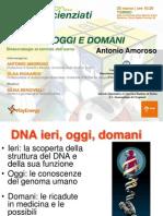 Slide di scienze