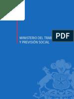 11. Trabajo y Previsión Social