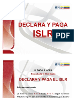 Instructivo Islr 2011 Personas Naturales