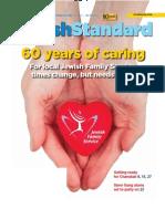 New Jersey Jewish Standard - 11/30/2012
