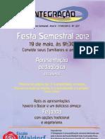 Integração 227 - 2012