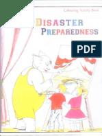 Disaster Preparedness Activity Book