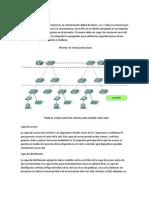 Capitulo 1 Diseño de LAN