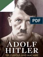 Adolf Hitler Anecdotes Sampler