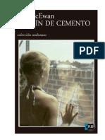 JARDIN DE CEMENTO