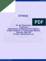 2 Ethics
