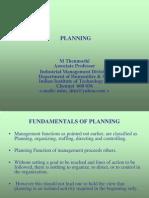 3 Planning