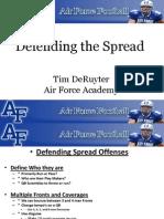 3-4 Defending Spread Air Force 2011
