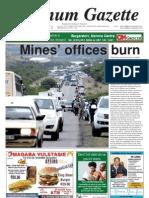 Platinum Gazette 30 November 2012
