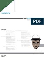 Product Design Portfolio Winter 2012