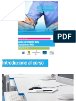 Manuale d'uso per corso Capo Azienda Agricola